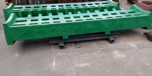 Alloy Steel Shredder Grates