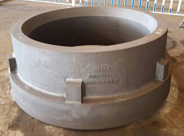 Cone Crusher Adapter Ring