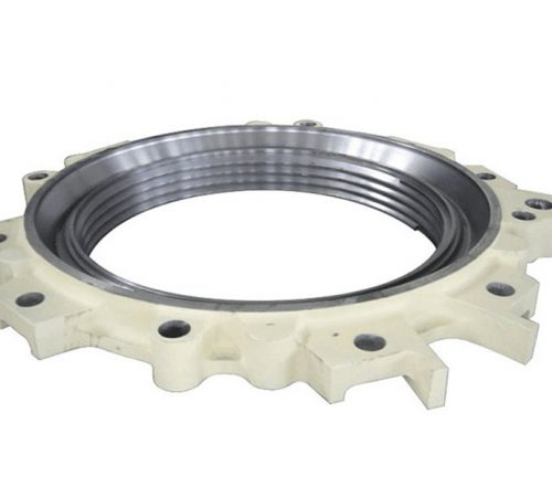 Cone Crusher Adjustment Ring