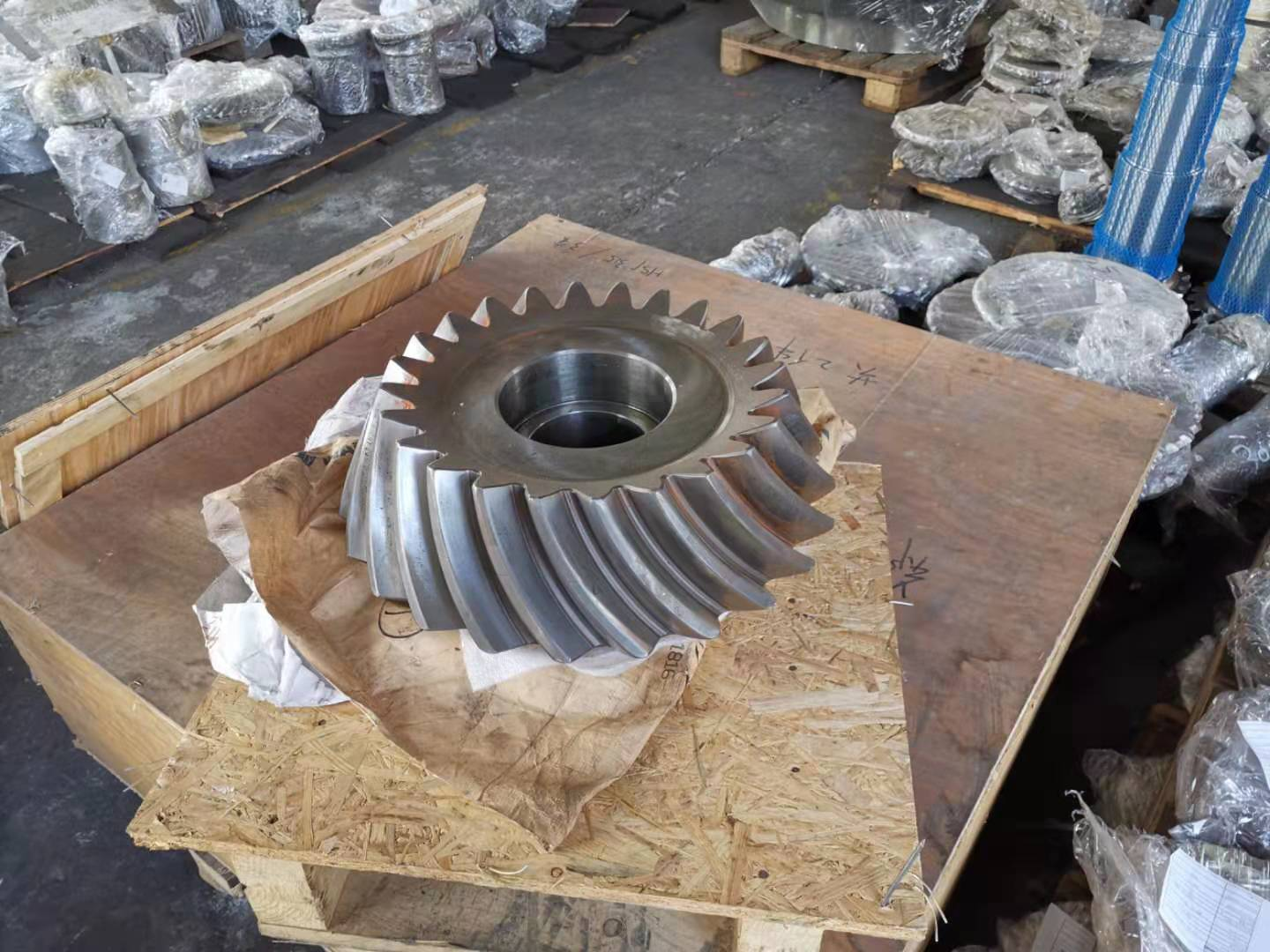 Cone Crusher Gear (2)