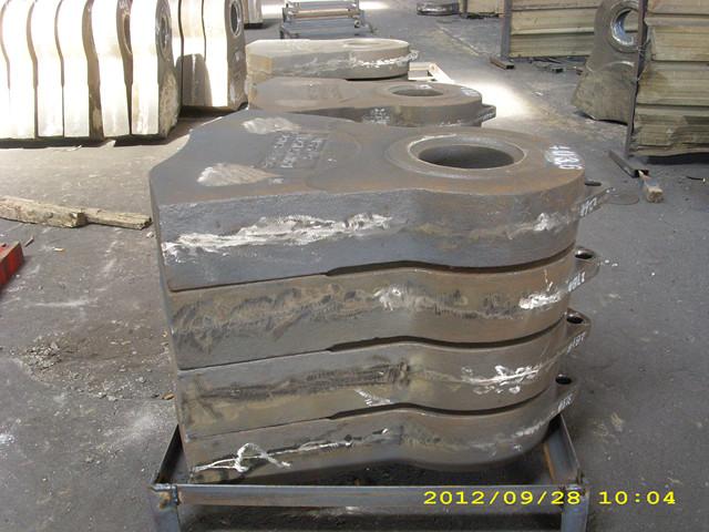 Manganese Shredder Hammer (2)