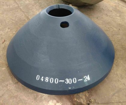 Manganese Steel Casting