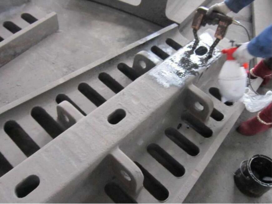 Mill Liner (4)