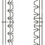 Jaw Plates Standard Tooth