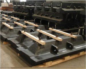 Alloy Steel Ball Mill Liner