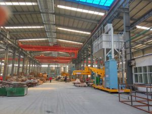 Jaw Crusher Liner Sand Casting