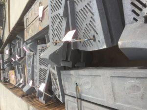 SAG Mill Liners Надіслати фотографії