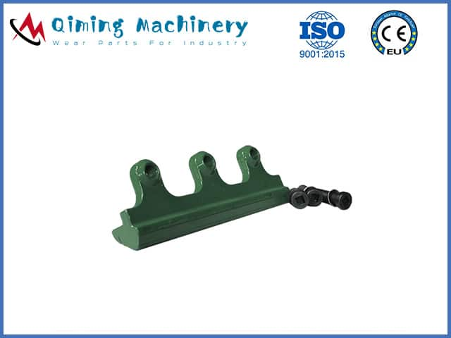 VSI Crusher Rotor Tips