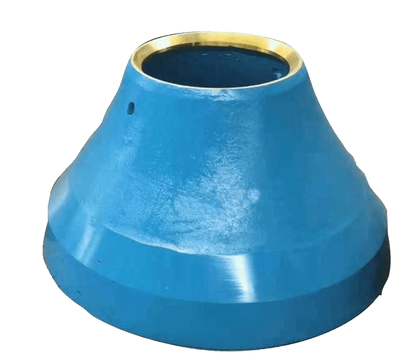 Cone Crusher Mantle By Qiming Machinery