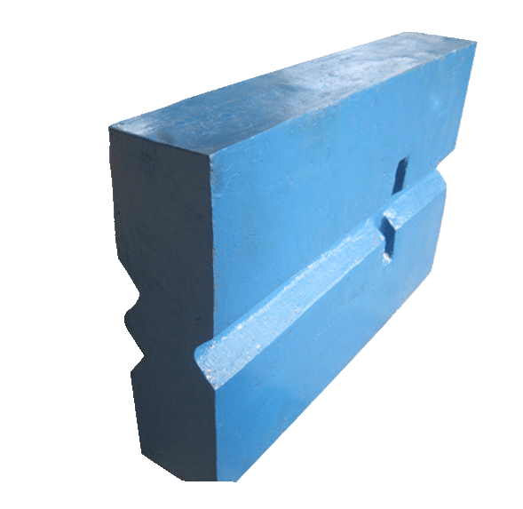 Crusher Blow Bars By Qiming Machinery