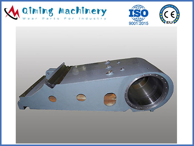 Jaw Crusher Spare Parts By Qiming Machinery