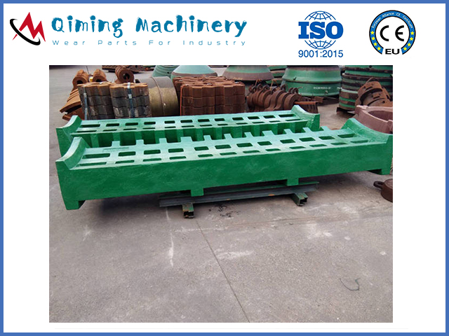 Shredder Grates By Qiming Machinery